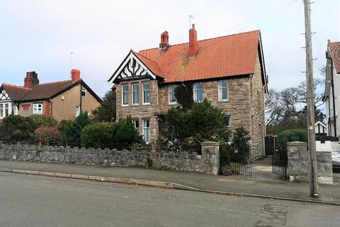 5 bedroom detached house for sale - St Georges Road, Rhos on Sea, Conwy, LL28 4HG