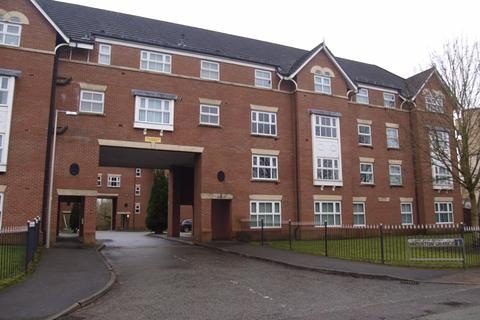 2 bedroom apartment for sale - Anderton Grange, Hollands Road, Northwich, CW98PY