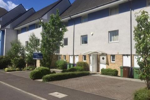 4 bedroom townhouse for sale - Hilton Gardens, Anniesland, Glasgow, G13 1DB