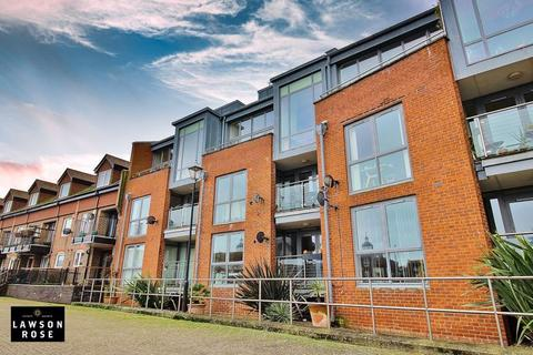 2 bedroom apartment for sale - Broad Street, Old Portsmouth