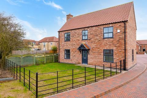 4 bedroom detached house for sale - Plot 1, Nearey's Close, Station Road,, Waddington LN5 9QT