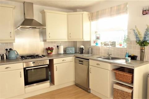 4 bedroom townhouse to rent - Jubilee Close, Syston