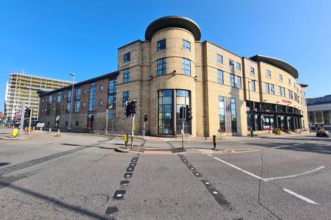 1 bedroom apartment for sale - Commutation Plaza, London Road, Liverpool