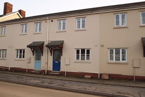 2 bedroom terraced house for sale - Mill Street, Crediton