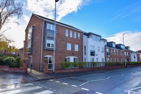 1 bedroom apartment to rent - The Limes, Booths Hill Close, Lymm, WA13 0DW