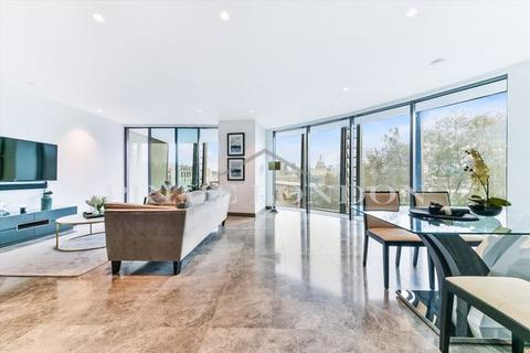 2 bedroom apartment to rent - One Blackfriars, 1-16 Blackfriars Road, Bankside