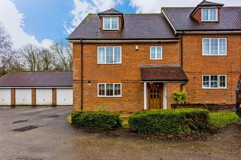 4 bedroom semi-detached house for sale - Aris Way, Buckingham