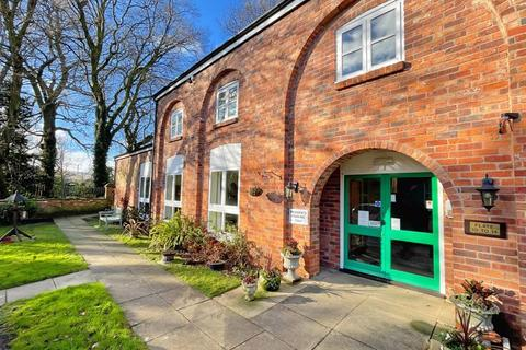 1 bedroom retirement property for sale - Arnoldfield Court, Grantham