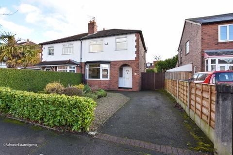 3 bedroom semi-detached house - Hawthorn Avenue, Timperley, Altrincham