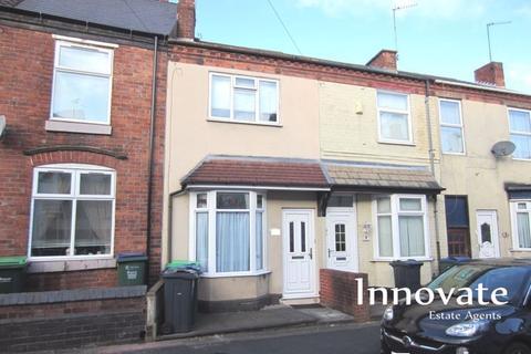 1 bedroom terraced house to rent - Farm Road, Oldbury