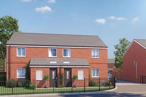 3 bedroom semi-detached house for sale - Old Fallings Lane, Wolverhampton