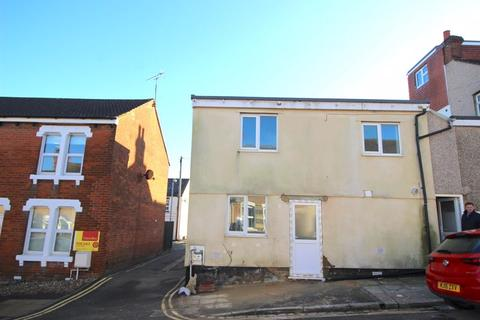 2 bedroom terraced house - PROPERTY REFERENCE 245 - 2 Bed house, Crombey Street, Town Centre