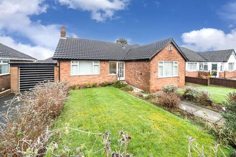 2 bedroom bungalow for sale - Lowther Drive, Prescot