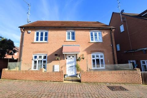 4 bedroom detached house for sale - Beeston Lane, Aylesbury