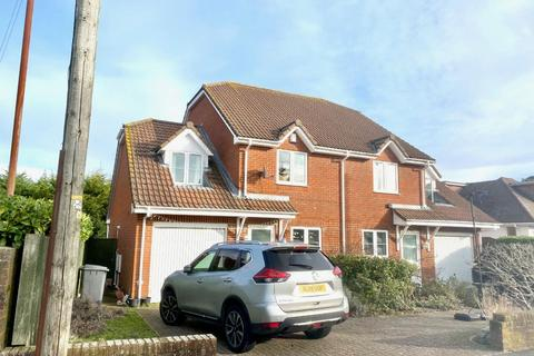 3 bedroom semi-detached house to rent - Broadhurst Avenue, Northbourne, Bournemouth