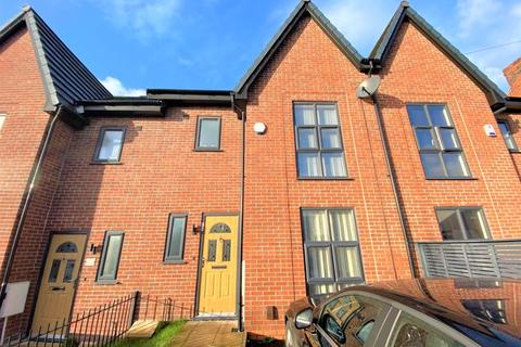 4 bedroom semi-detached house to rent - Weaste Lane, Salford