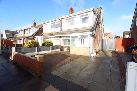 3 bedroom semi-detached house for sale - Halifax Crescent, Liverpool
