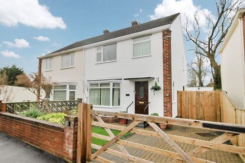 3 bedroom semi-detached house for sale - Kingsway Drive KIDLINGTON