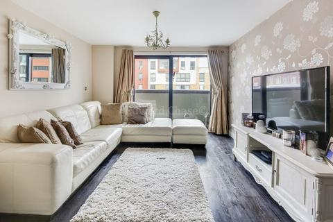1 bedroom apartment to rent - Gabrielle House, Gants Hill