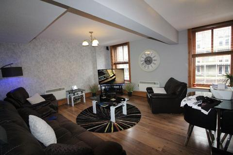 1 bedroom apartment to rent - 1 Bed Apartment ,Market Street, Preston