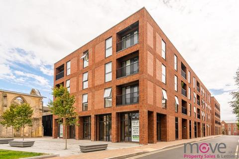2 bedroom apartment for sale - Friars Orchard, Gloucester, GL1 GE