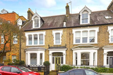 4 bedroom terraced house for sale - Walpole Gardens, Chiswick, London, W4