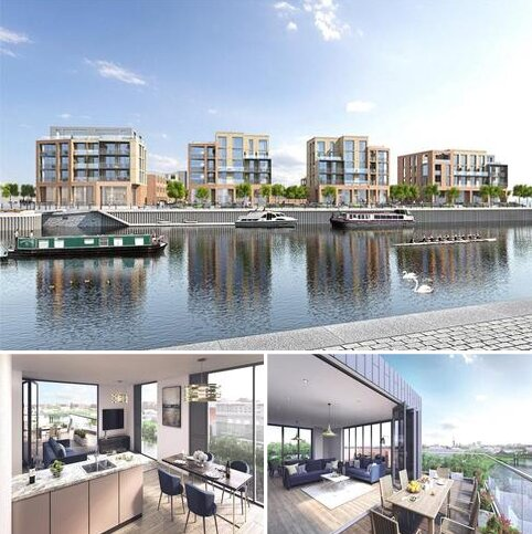 3 bedroom penthouse for sale - Trent Bridge Quays, Meadow Lane, Nottingham, NG2
