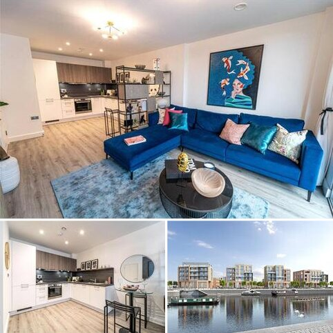 1 bedroom flat for sale - Trent Bridge Quays, Meadow Lane, Nottingham, NG2