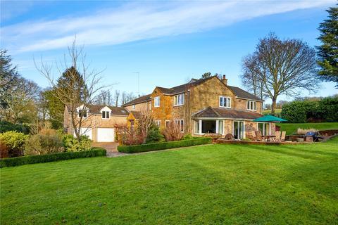 6 bedroom detached house for sale - Brookside Lane, Badby, Daventry, Northamptonshire, NN11