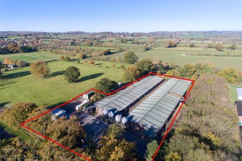 Farm for sale - Marsh Lane, South Cheriton, Templecombe, Somerset, BA8
