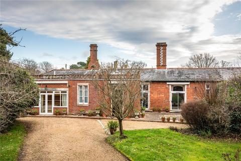 3 bedroom detached house for sale - High Street, Bursledon, Southampton, SO31
