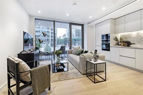 2 bedroom flat - Water Street, London, E14