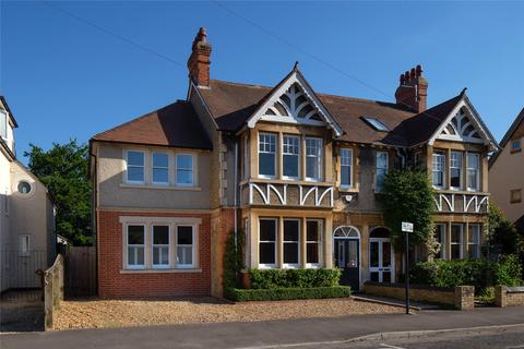 5 bedroom semi-detached house for sale - Victoria Road, Oxford, OX2