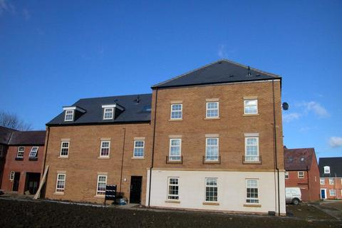 1 bedroom flat to rent - Outfield Close, Corby