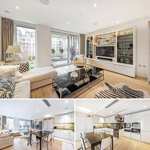4 bedroom flat for sale - Ravensbourne Apartments, Fulham Riverside, Fulham, London, SW6
