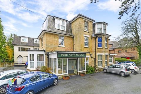 1 bedroom apartment for sale - SUFFOLK ROAD, BOURNEMOUTH, BH2