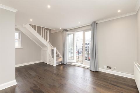 1 bedroom maisonette for sale - Bolingbroke Walk, London, SW11