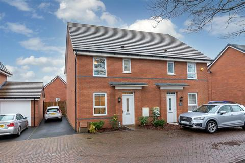 3 bedroom house for sale - Freeman Drive, Hednesford, WS12 4TY