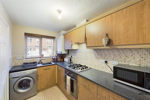 2 bedroom townhouse for sale - Stone Bank, Mansfield