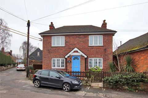 3 bedroom detached house for sale - Church Road, Seal, Sevenoaks, Kent, TN15
