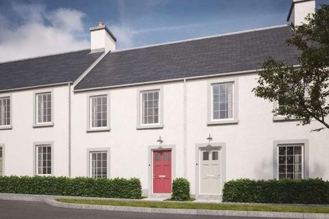 3 bedroom terraced house for sale - Plot 30, The Ballantyne, Greenlaw Road, Chapelton, Stonehaven