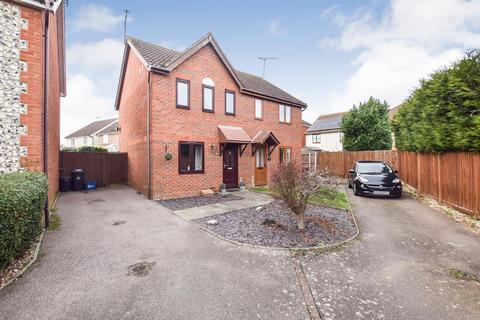 2 bedroom semi-detached house - Doubleday Drive, Heybridge, Maldon