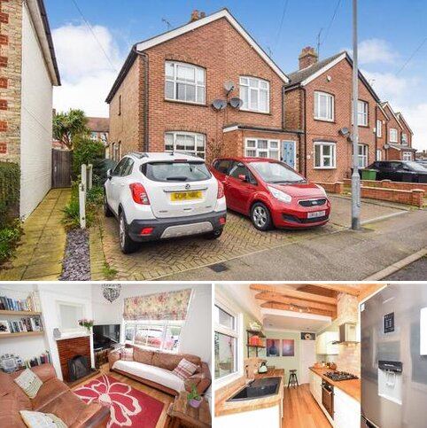 2 bedroom semi-detached house for sale - Mill Road, Maldon