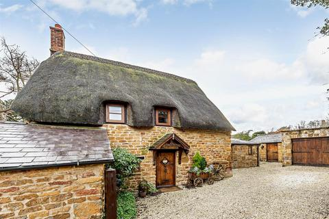 2 bedroom cottage for sale - The Green, Shenington, Banbury, Oxfordshire