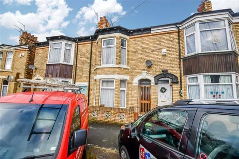 2 bedroom terraced house for sale - Goddard Avenue, Hull, HU5