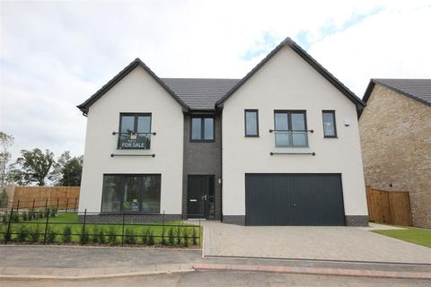 5 bedroom detached house for sale - PLOT 8 Coppice Lane, Wynyard Woods