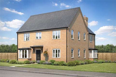 4 bedroom detached house for sale - Plot 82, Ellingham Green, Great Ellingham, Attleborough, NR17