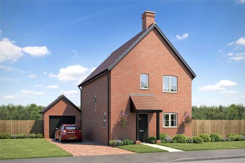 3 bedroom detached house for sale - Plot 83, Ellingham Green, Great Ellingham, Attleborough, NR17