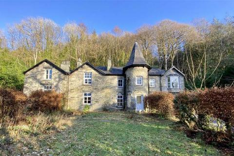 7 bedroom detached house for sale - Betws Road, Betws Y Coed, Conwy