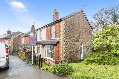 2 bedroom semi-detached house for sale - Woodland Road, Tunbridge Wells